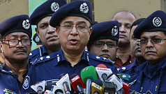 Police IGP: Militants are being identified,...