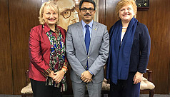Australia to work with Bangladesh to end violence against women