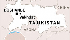 Tajikistan probes poisoning deaths of 14 prisoners
