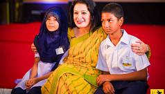 Jaago Kids sponsored to become doctor, teacher