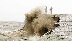 Met office: Fears of major disasters...