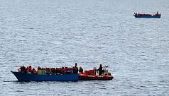 A death-defying migration