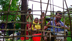 Is the World Bank's Rakhine project...