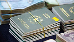 Bribery continues for police verification of passports
