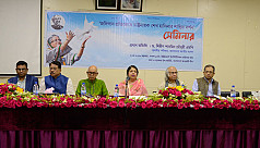 PM Hasina praised for building a peaceful...
