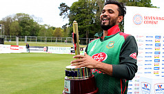 Mashrafe: It's a great feeling