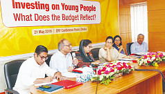 Enhanced allocation sought for youth...