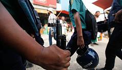 Dhaka, Washington agree to strengthen cooperation on security