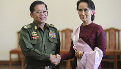 Myanmar should open its doors to humanitarian...