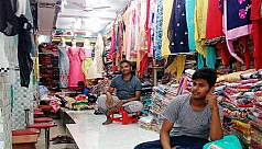 Eid markets in Naogaon yet to gain...