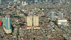 Indonesia eyes moving capital from congested...