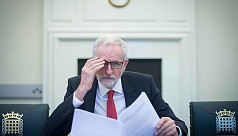 Jeremy Corbyn: New UK PM must put Brexit...