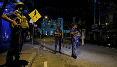Sri Lanka town under curfew after religious...