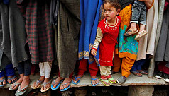 Kashmir's Muslim clerics to focus on women's rights during holy month