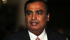 Ambani buys world's oldest toy maker