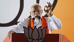 'No laughing matter': Modi mocked for...