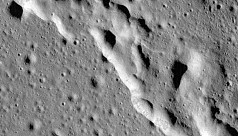 Study: The Moon is shrinking