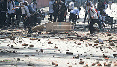 More protests in Indian Kashmir over...