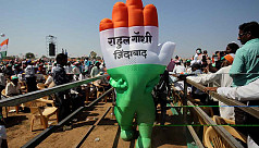 Message undelivered: Weak election campaign hurts India's Congress