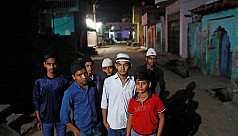 In an Indian village, Muslims talk of...