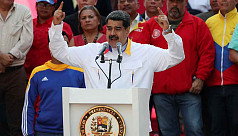 Venezuela's Maduro proposes early elections...