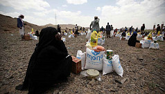 UN warns aid to Yemen could be...