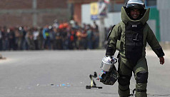 Maoists targeted by police over blasts...