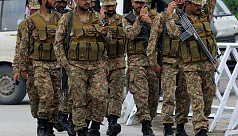 3 killed as Pakistan military clashes...