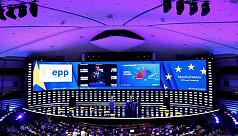 Infographic: European Parliament election...