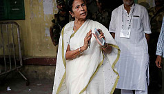 Mamata Banerjee won't attend PM Modi's...