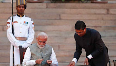 India to see big reforms in Modi's second...