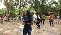 IFAD launches dance challenge to empower...
