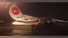Biman forms committee to probe Yangon crash landing