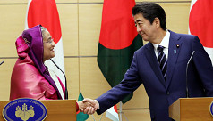 Dhaka, Tokyo discuss durable solution to Rohingya crisis