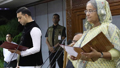 PM Hasina urges public representatives to win people's hearts