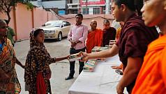 Buddhists in Bangladesh safe despite...