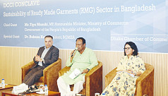 5% cash incentive sought on RMG export...