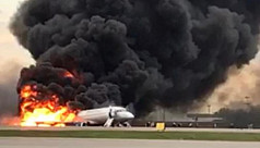 41 killed after Russian passenger plane...