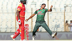 Saifuddin aims to prove himself in slog-over bowling