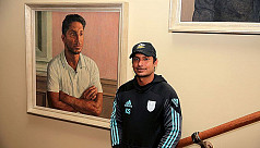 Sangakkara to become first non-British...