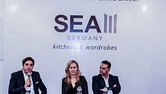 Kitchen brand SEA opens showroom in...