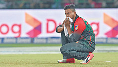 Matches Shakib will miss during one-year...