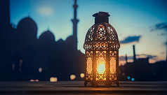 This Ramadan, let go of your mind's suffering