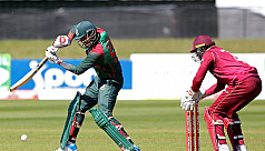 Soumya continues good form