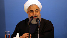 Iran's president says country could...