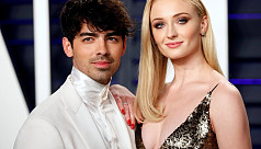 Joe Jonas marries Game of Thrones actress...