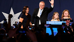 Conservatives keep power in 'miracle'...