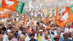 Is BJP on the rise in West Bengal?