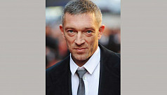 French actor Vincent Cassel joins cast...
