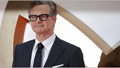 Colin Firth to star in WWII drama 'Operation...